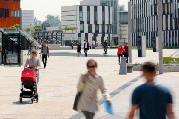 Magistratsabteilung 18 – Stadtentwicklung und Stadtplanung