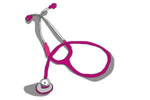 Fachärztin für Innere Medizin