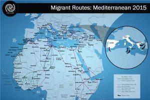 Migration kann man nicht stoppen, nur kontrollieren