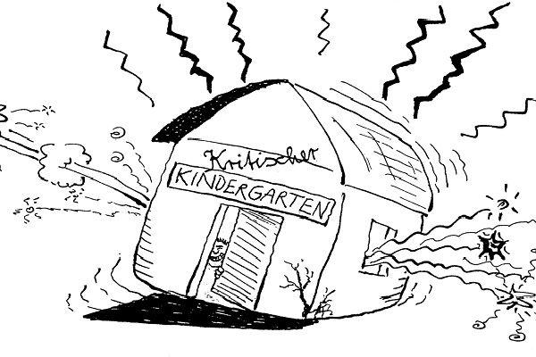 Bildungsreform im elementarpädagogischen Bereich ist gescheitert