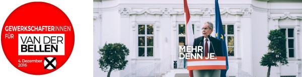 Vierter Dezember Bundespräsident