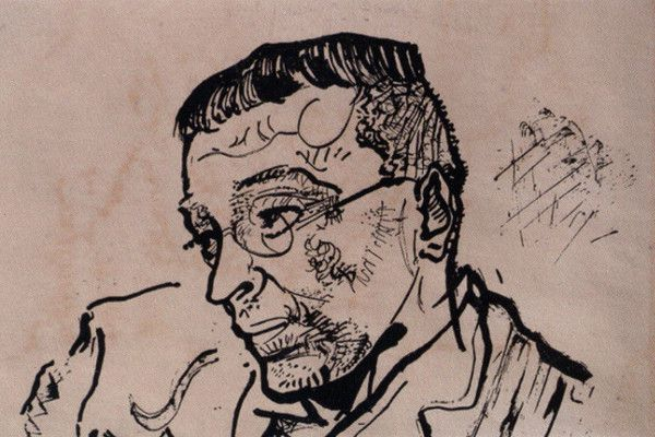 Karl Kraus kontrovers