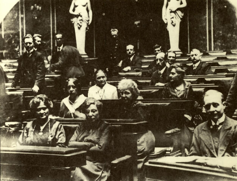 Abgeordnete 1919