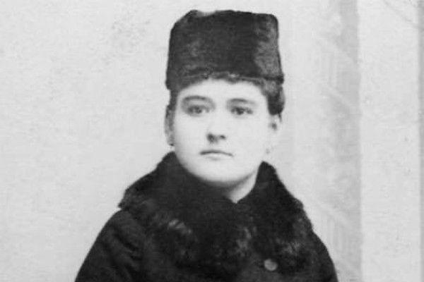 Adelheid Popp