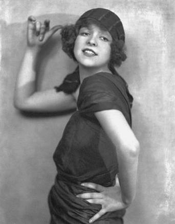 Clara Bow-Brewster