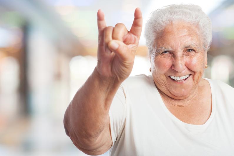 PensionistInnen, ©asierromero / Freepik