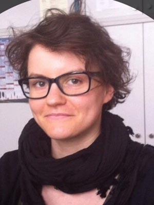 Mag. Lucia Schwarz, BA