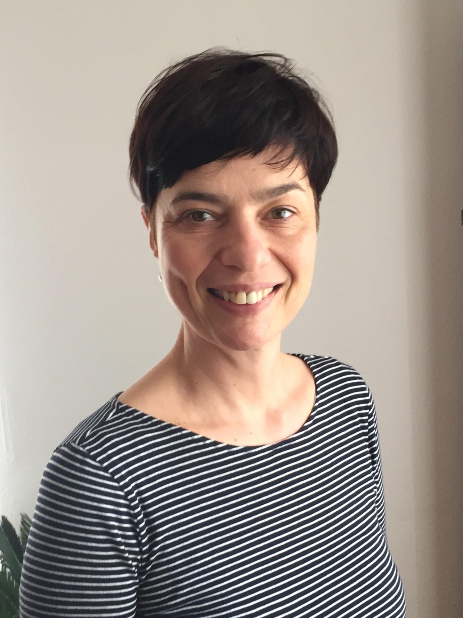 Frauke Kreutler