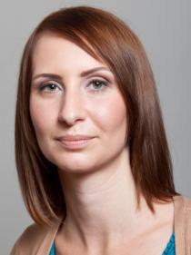 Nora Gasser
