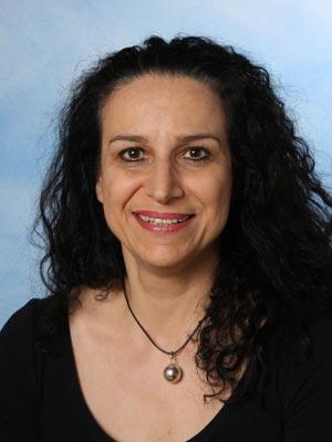 Dr.in Schirin Martina Missaghi