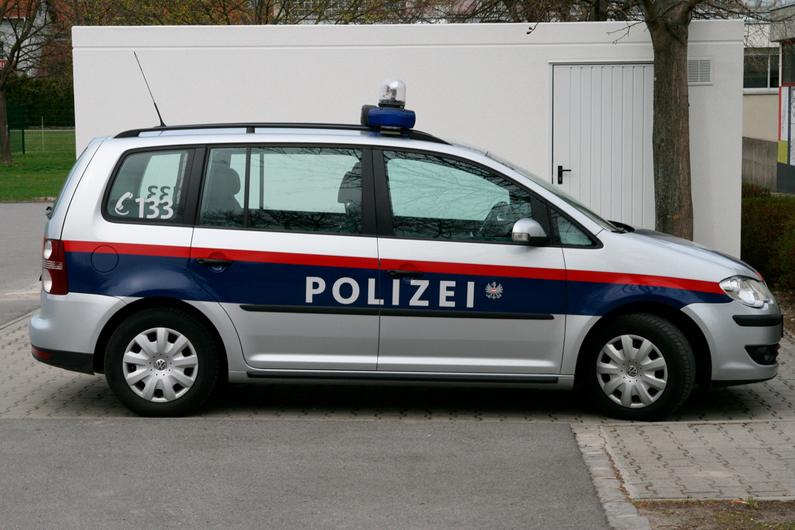 Zu viele Polizisten in der Politik?