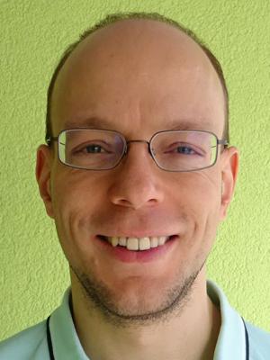 Clemens Süsz, BA