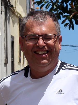 Erich Madl