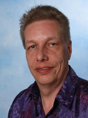 Harald Krammer