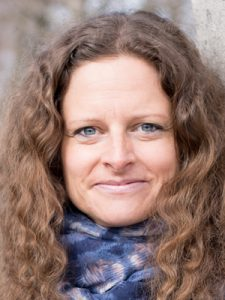 Evelyn Kreuzer, Hauptgruppe 2