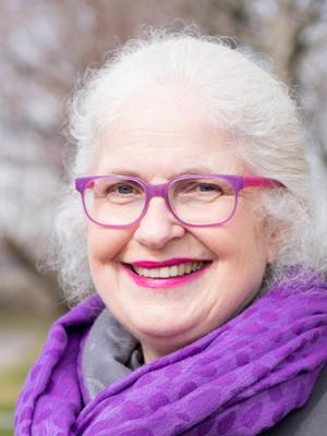 Dr. Brigitte Mauthner