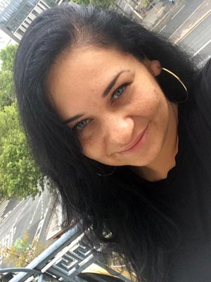 Nina Paunovic