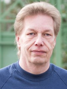 Harald Krammer, Hauptgruppe 2