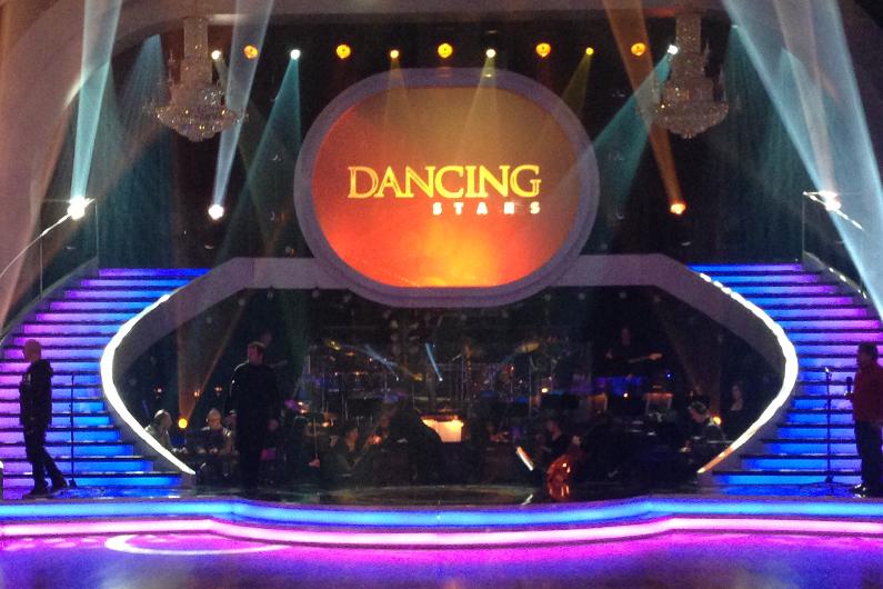 """Konkurrenz für """"Dancing Stars"""""""