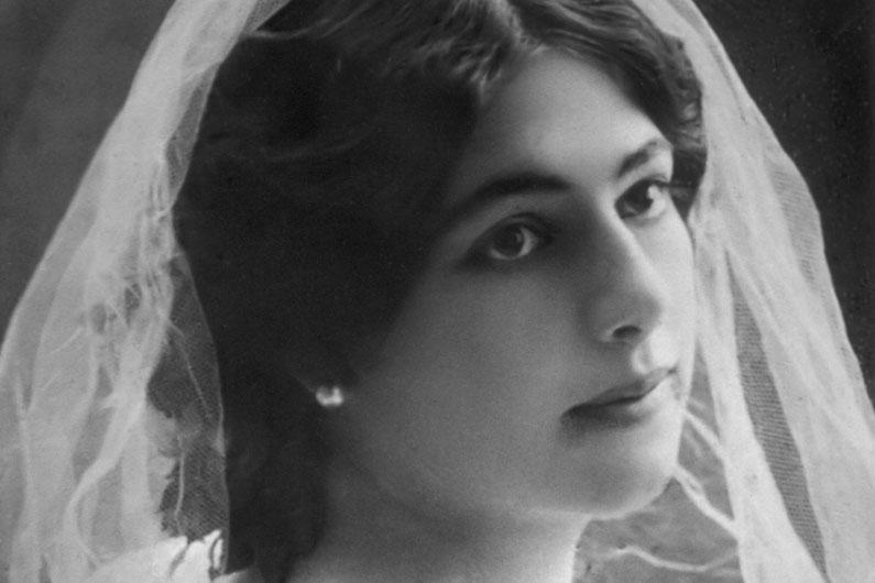 Das Jahrhundert der Frauen – Mata Hari