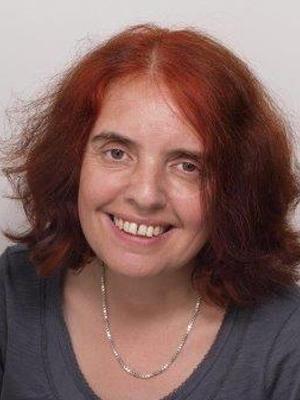 Christine Petioky, M.A.