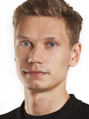 Matthias Hümmelink, BA