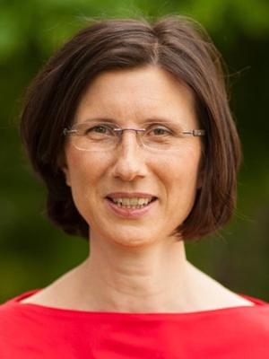 Mag.a Ursula Hübel