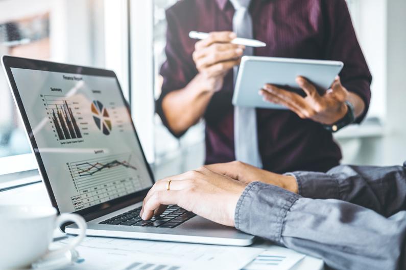 Arbeit 4.0 Digitalisierung und Flexibilisierung in der Arbeitswelt