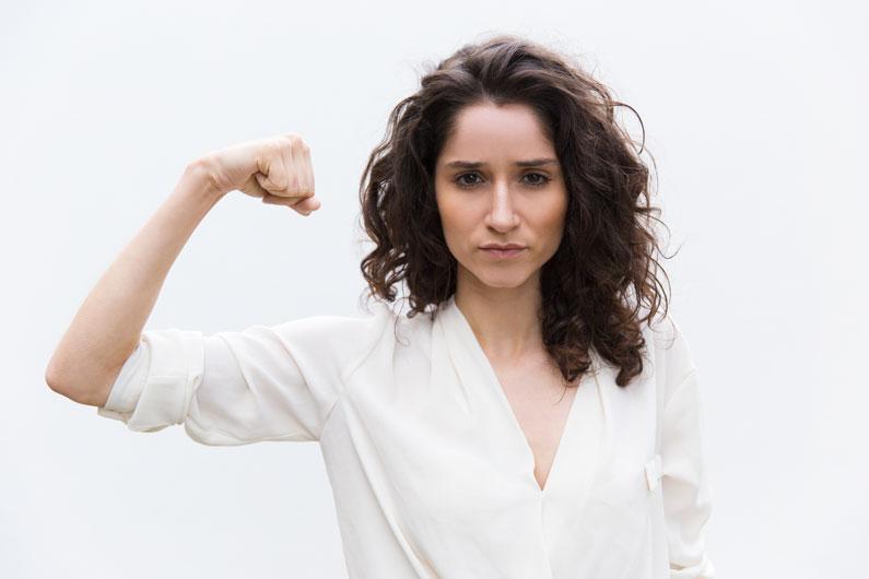 Sozialarbeit als Frauenberuf