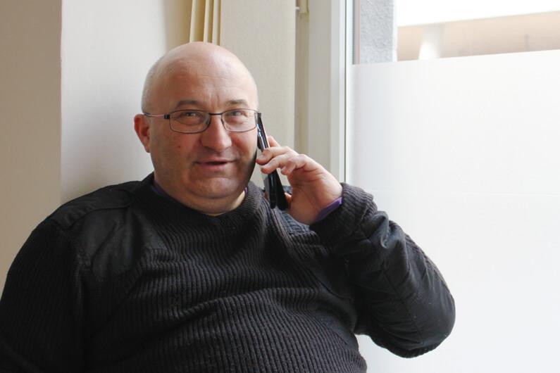 Thomas Zarka