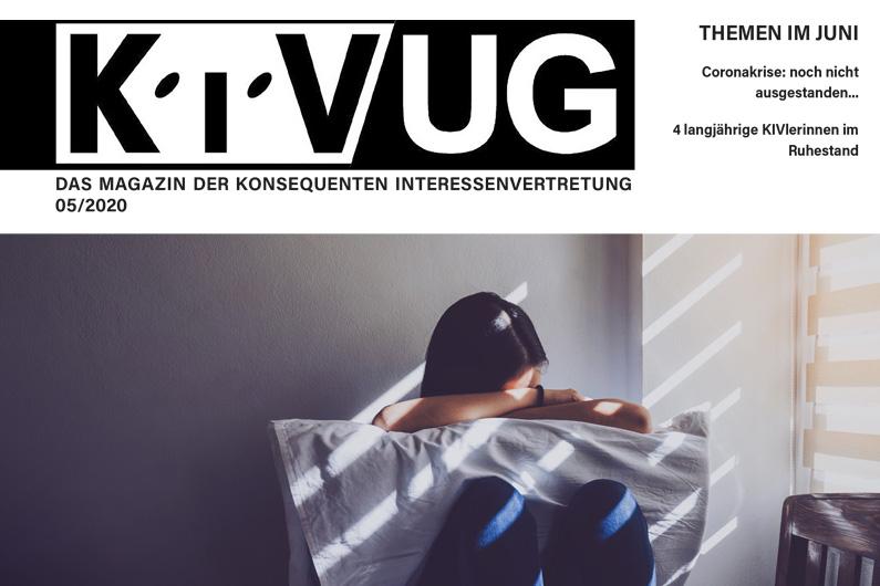 KIV-Magazin Juni 2020