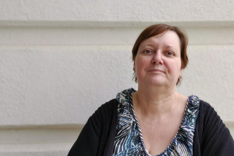 Klinik Hietzing: Eleonora Brix