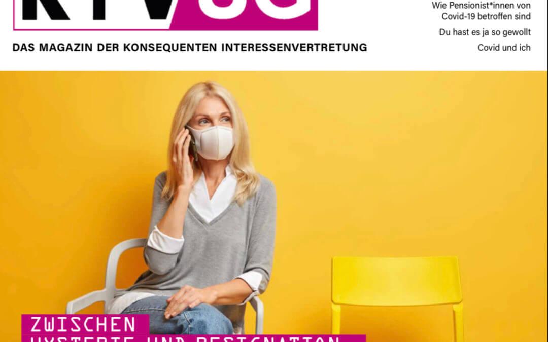 KIV-Magazin Ausgabe 04/2021